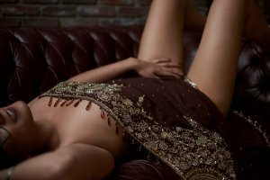 Daisie lady escorts in Antioch